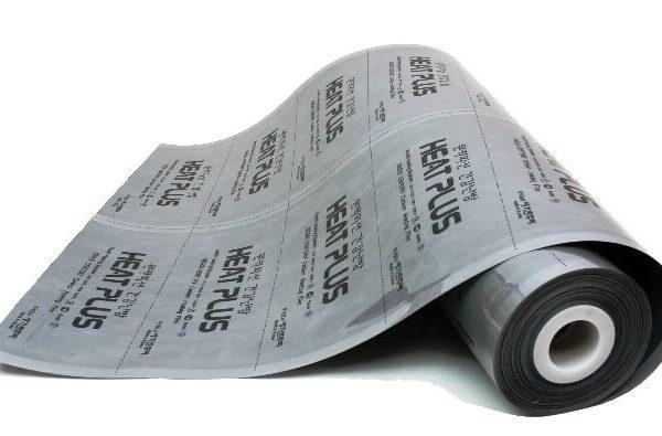 Heat Plus APN 410 220W экономичная инфракрасная плёнка со сплошным карбоном