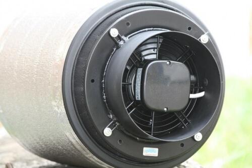 Рекуператор «Прана-340A» (промышленная)