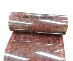 Инфракрасная плёнка black heat PTC 1000