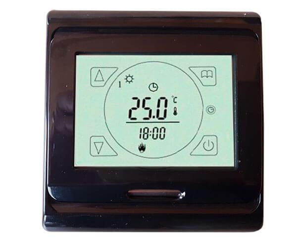 Терморегулятор Е 91(черный)