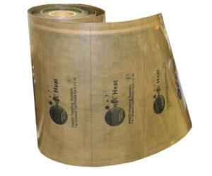 Инфракрасная карбоновая пленка